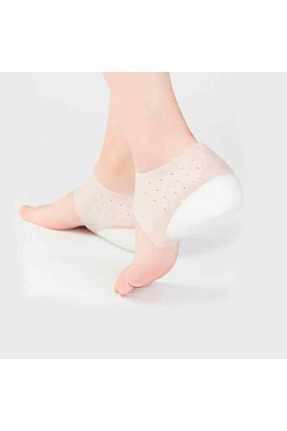 Boy Uzatan Çorap
